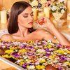 Ароматические и травяные ванны