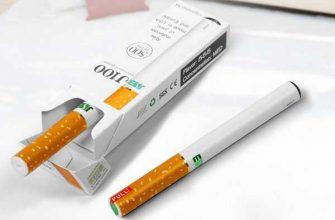 электронная сигарета