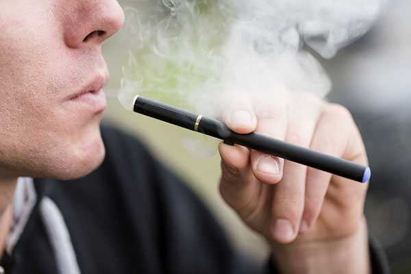 Безвредна ли электронная сигарета