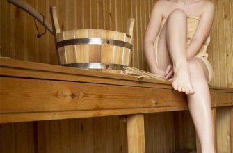как париться в финской сауне